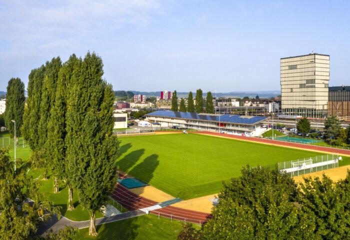 Kantonsschule Ennetsee