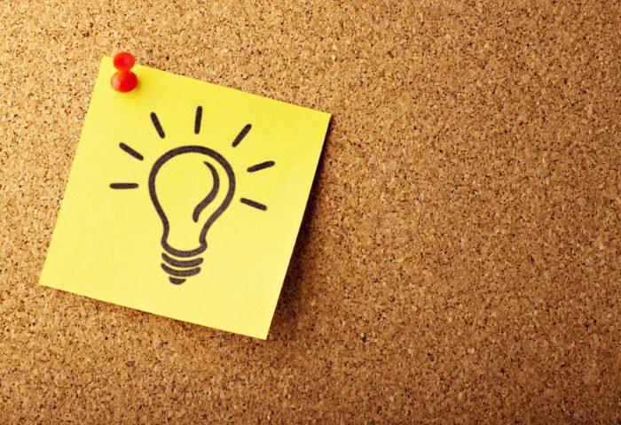 Innovative und tolle Angebote von und für Mitglieder