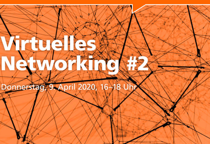 Virtuelles Networking #2