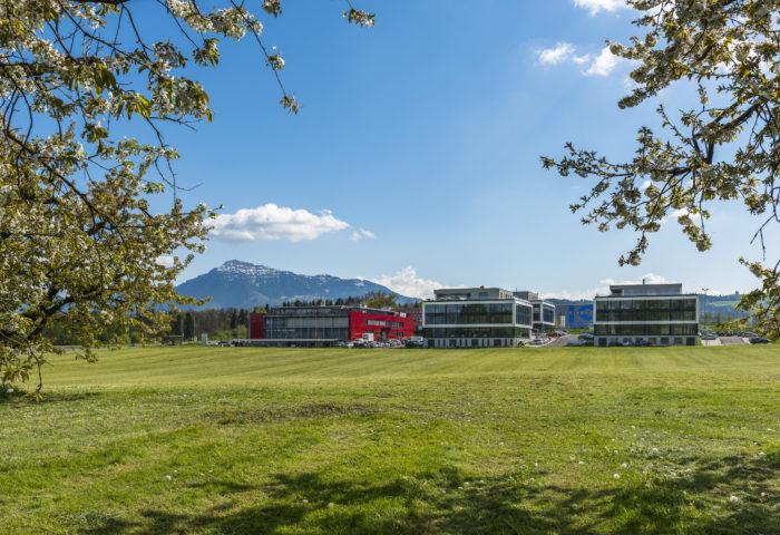 Entwicklungsvision Bösch: Verein Zukunft Bösch gegründet