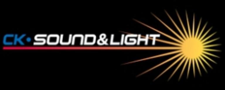 CK SOUND & LIGHT