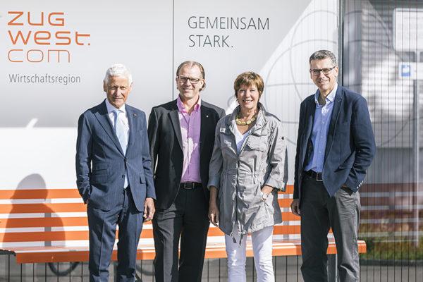 Vorstand 2015 bis 2018